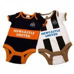 Newcastle United - body dziecięce 86 cm