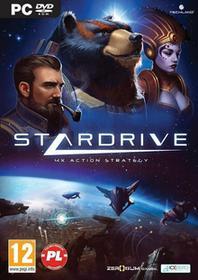 Star Drive PC