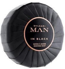 Bulgari MAN In Black mydło do kšpieli - 100g