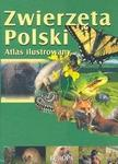 Zwierzęta Polski Atlas ilustrowany