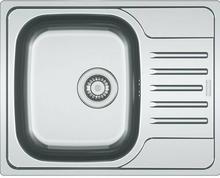 Franke Polar PXN 611-60 stal jedwab 101.0251.239