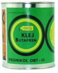 Pronikol Niedostępny Klej Butapren ( OBT- III )