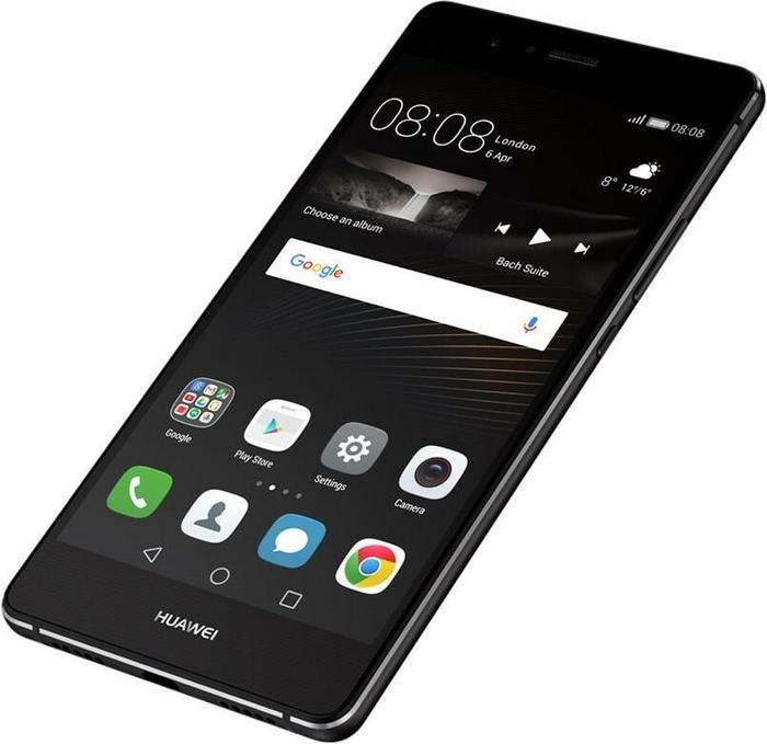 Huawei P9 Lite 16GB Dual Sim Czarny