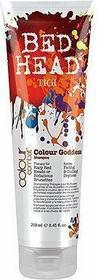 Tigi Bed Head Combat Colour Goddess Shampoo - Do włosów ciemnych i rudych 250ml