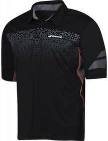 Babolat Koszulka tenisowa Polo Performance Men - black