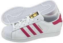 Adidas Superstar Foundation B23644 biały