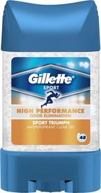 Gillette Sport High Performance Sport Triumph 75ml
