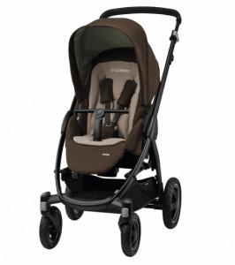 Maxi-Cosi Stella Earth Brown