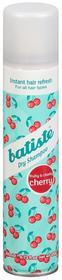 Batiste Dry Shampoo suchy szampon do włosów CHERRY 200ml