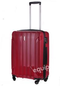 Travelite Walizka średnia Colosso - czerwony