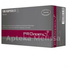 A&D PHARMA PROFERTIL - 180 kaps. 3996152