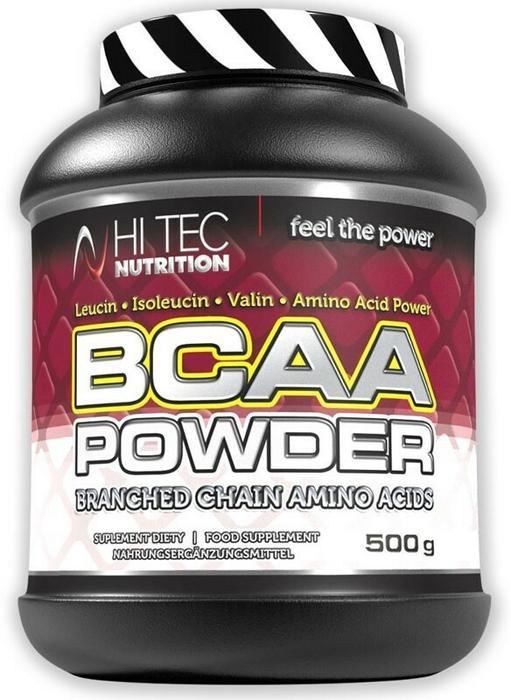 Hi-Tec BCAA TST 500g