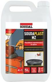 Soudal Plastyfikator do zapraw  Soudaplast MZ 5 l