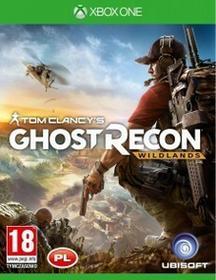 Tom Clancys Ghost Recon: Wildlands PL + DLC XONE