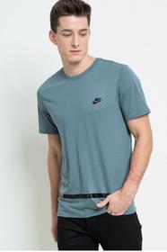 Nike Sportswear - T-shirt 806278 zielony