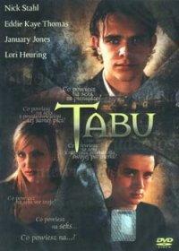 TABU (Taboo) [DVD]
