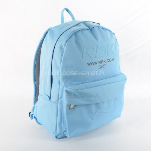 e559266458f70 Reebok BASIC BACKPACK plecak szkolny – ceny
