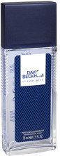 David Beckham Classic Blue 75ml