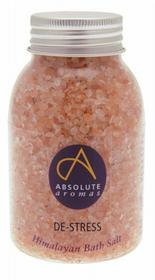 Absolute Aromas Relaksująca himalajska sól do kąpieli 290g -