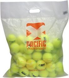 Pacific Piłki tenisowe Trainer Balls 60 szt. - (worek)