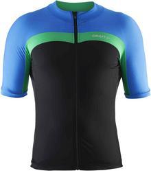 Craft koszulka rowerowa Velo Black Blue XXL