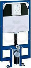 Grohe Rapid SL Stelaż do WC ściennego do małych, wąskich łazienek 38994000