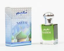 Al Haramain Naeem perfumy w olejku 1 ml