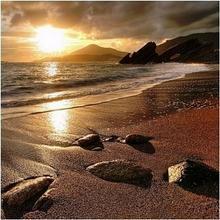 Rafailovichi plaża - Obraz, reprodukcja
