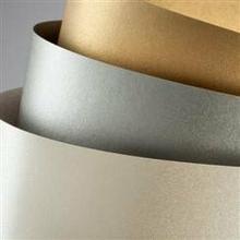 Karton ozdobny Premium Millenium Galeria Papieru, biały, format A3 20 2