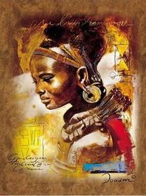 Ravensburger Afrykańskie Piękno 153527