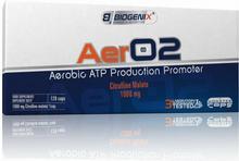 Biogenix AerO2 Monster Caps 120 kaps./1000mg