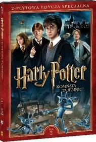 Harry Potter i Komnata Tajemnic 2-płytowa edycja specjalna) DVD) Chris Columbus