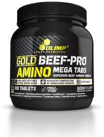 Olimp Sport Nutrition GOLD BEEF-PRO AMINO 300 tabletek