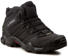 adidas AX 2 R Mid Gtx BB4602 czarny