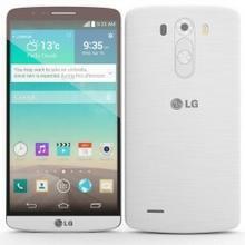 LG X screen 16GB Biały