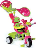 Smoby Baby Driver Comfort Girl 434118