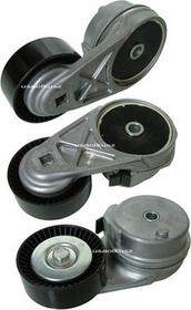 DAYCO Napinacz paska wielorowkowego Dodge RAM 5,7 V8 2009-