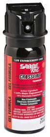 Sabre Red Security Equipment Corporation Gaz pieprzowy MK-3 Crossfire - żel 53 ml (52CFT10 GEL)