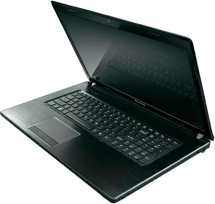 "Lenovo IdeaPad G500S 15,6"", Core i5 2,6GHz, 8GB RAM, 1000GB HDD (59-395216)"