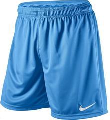 Nike spodenki piłkarskie Park Knit - błękitny