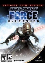 Star Wars: The Force Unleashed Ultimate Sith Edition PC