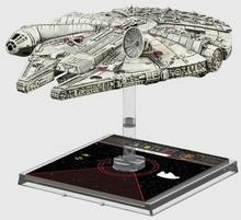 Galakta X-Wing: Zestaw dodatkowy Sokół Millenium