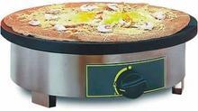 Roller Grill Naleśnikarka pojedyncza Roller Grill CFG400 gazowa - średnica płyty 400 mm (okrągła) cfg-400