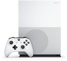 Microsoft Xbox One S 500GB Biały