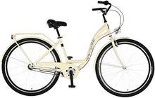 Dawstar Citybike S3B Cappucino