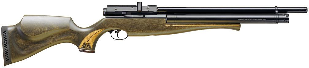 Air Arms karabinek S510 S/L Ambi Hunter Green AA