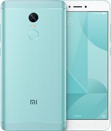 Xiaomi Redmi Note 4X 32GB Dual Sim Niebieski