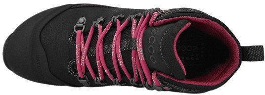 ecco buty trekkingowe damskie