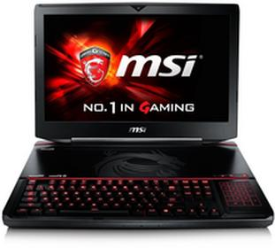 "MSI GT80S 6QD-007PL 18,4\"", Core i7 2,7GHz, 16GB RAM, 1000GB HDD (GT80S 6QD-007PL)"