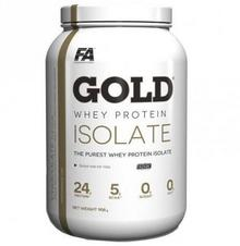 Fitness Authority Gold Whey Protein Isolate - 908g